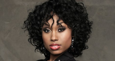 Actress Angell Conwell for TheBobbyPen.com
