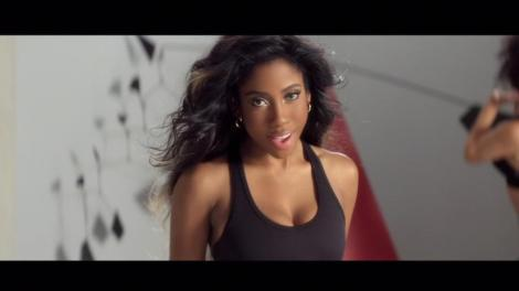 sevyn for TheBobbyPen.com